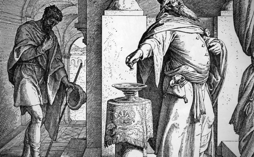 Modern Pharisees