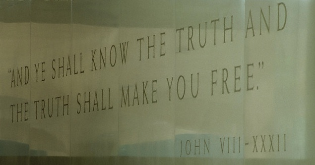 Free In The Truth