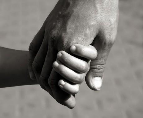 Poppa's Hands